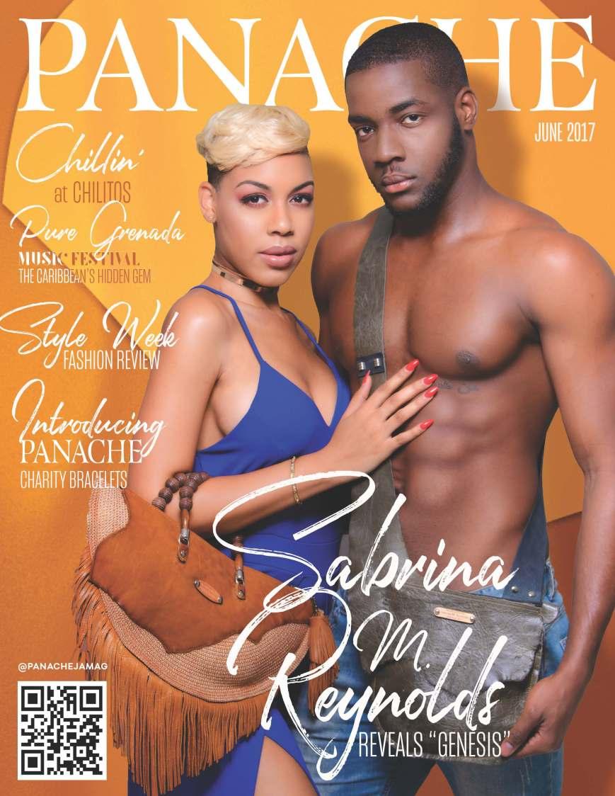 PANACHE June 2017 Issue