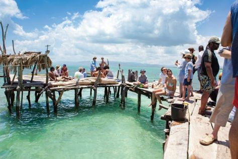 drinks-on-the-jetty-calabash-literary-festival-jamaica-conde-nast-traveller-6oct14-philip-volkers