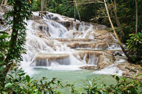 jamaica-combo-tour-dunn-s-river-falls-and-bob-marley-s-nine-mile-in-montego-bay-111794