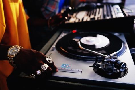 Kingston-DJ