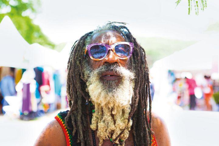 rasta-man-in-sunglasses-calabash-literary-festival-jamaica-conde-nast-traveller-6oct14-philip-volkers