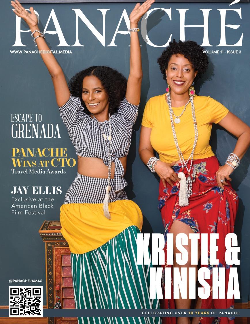 Panache Mag June 2018