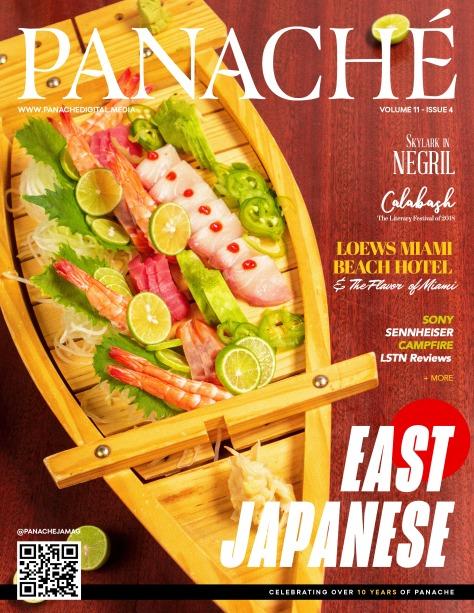 Panache Mag August 2018