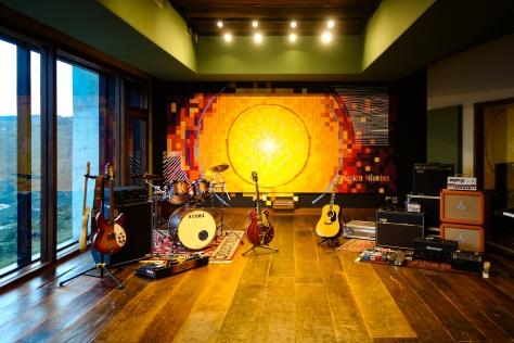 11 Sonastério Live Room 2