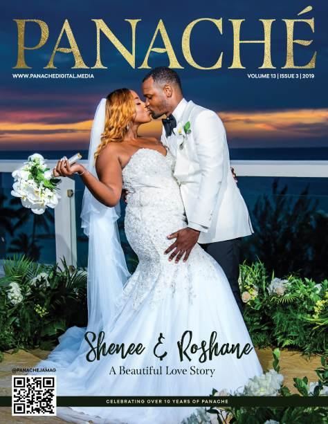 Panache Mag Issue 3- 2019